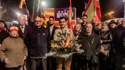 El Foro Baleares de la Solidaridad y del Progreso renueva su Junta Directiva