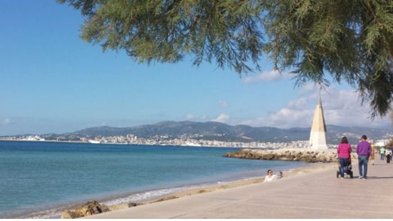 Sol y temperaturas suaves en Baleares para disfrutar de los Reyes Magos