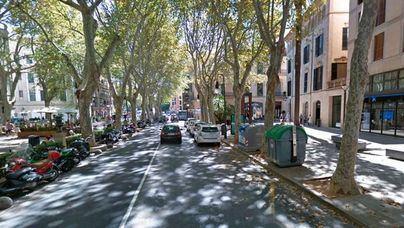 Fiscalía pide dos años de cárcel para los acusados de agredir e insultar a un militar en Palma