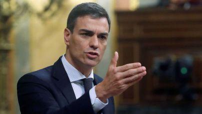 El Gobierno llevará a Fiscalía el polémico tuit del PP que pedía la muerte de Sánchez