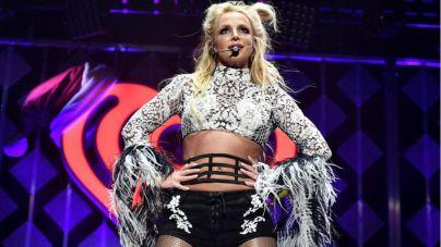 Britney Spears deja la música indefinidamente
