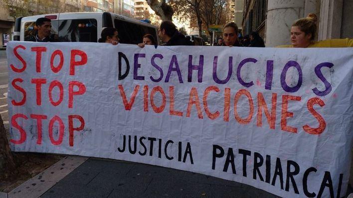 Petición de nueve meses de cárcel para un joven por romper la orden de alejamiento por violación
