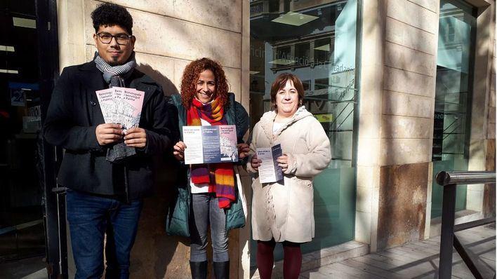 Palma suma 36.000 empadronados en 11 años y Cort edita un folleto 'de bienvenida' con sus servicios