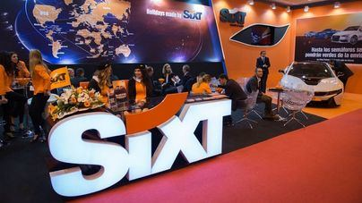 Sixt buscará nuevos talentos en Fitur para su crecimiento en España
