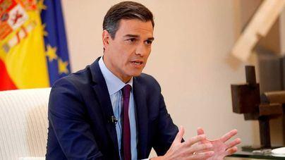 Sánchez presenta este viernes los presupuestos