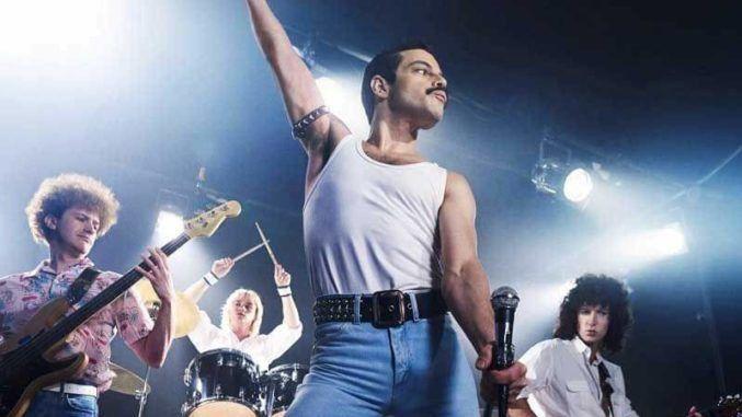 10 cosas que Bohemian Rhapsody no cuenta de Freddie Mercury