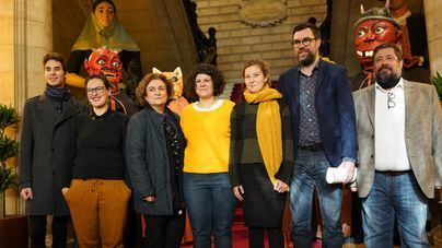 El pregón de las fiestas de Sant Sebastià será matutino y de tono satírico