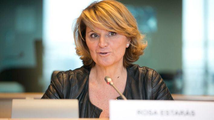 Rosa Estaràs repasará la actualidad política europea en Palma