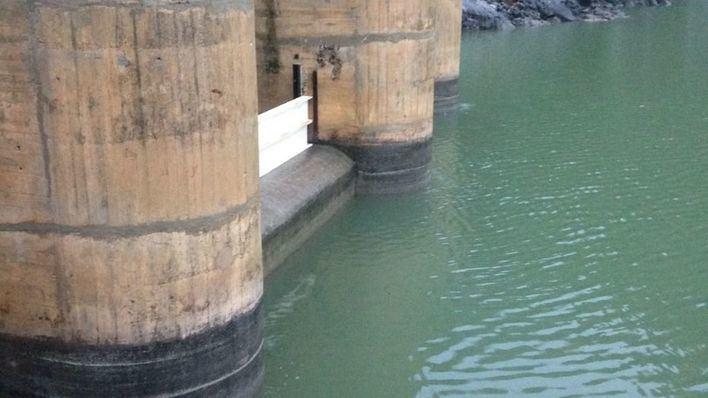 Las reservas hídricas de Baleares crecen un cuatro por cien pese a un diciembre