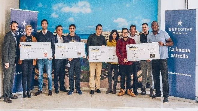 Fundación Iberostar destina 12.000 euros a proyectos sociales