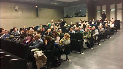 Més per Mallorca concurrirá con Compromís a las elecciones europeas