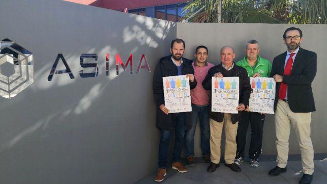 El campeonato de Baleares en Marcha reunirá en Gran Vía Asima a los mejores marchadores