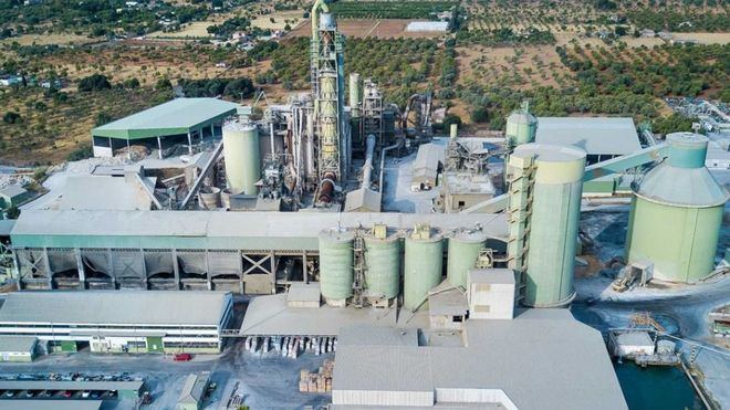La planta de hidrógeno más grande de Europa sustituirá a Cemex en Lloseta