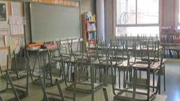 Quince menores detenidos por vejar a dos hermanos en un instituto de Madrid