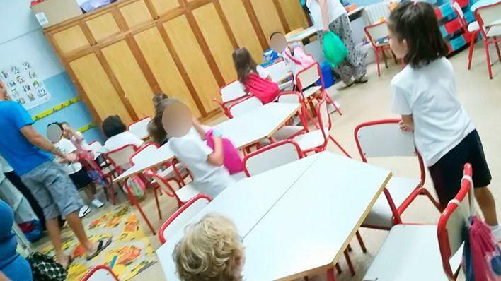 IBFamilia solicita la zona única de escolarización