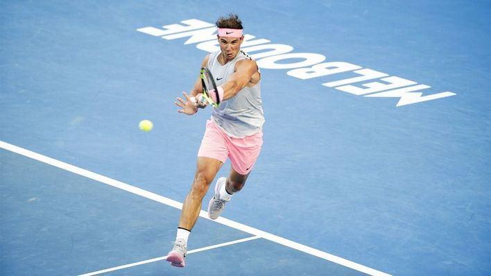 Nadal-Duckworth y Federer-Istomin en primera ronda