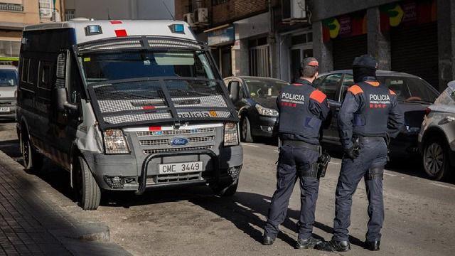 Investigan la muerte violenta de una mujer en Girona