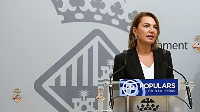 El PP critica la 'pasividad' de Cort ante 'la oleada' de atracos a los taxistas