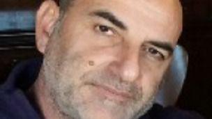 Un hombre de 49 años, desaparecido en Palma