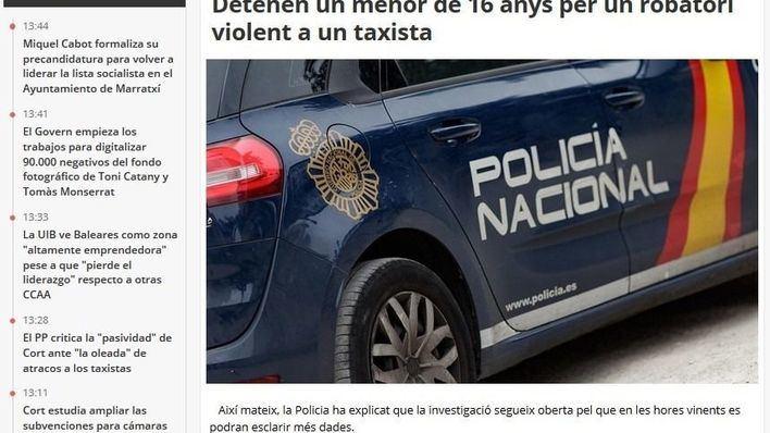 Europa Press lanza un servicio de noticias en catalán
