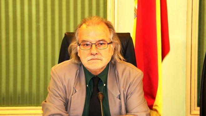 El director general de IB3 asume la presidencia de Forta