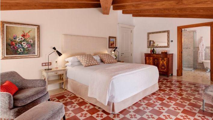 El Glòria de Sant Jaume de Palma, entre los mejores hoteles de lujo de 2018