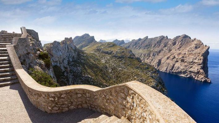 El termómetro se recupera este fin de semana en Mallorca y la cota de nieve asciende a 800 metros