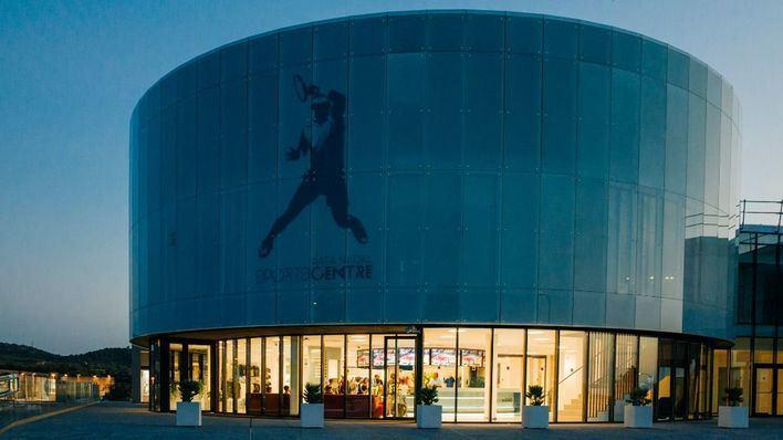 Nadal abrirá en Grecia su segundo centro de tenis en un complejo turístico de cinco estrellas