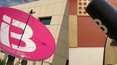 El Govern deja en manos de IB3 la gestión de la huelga de periodistas