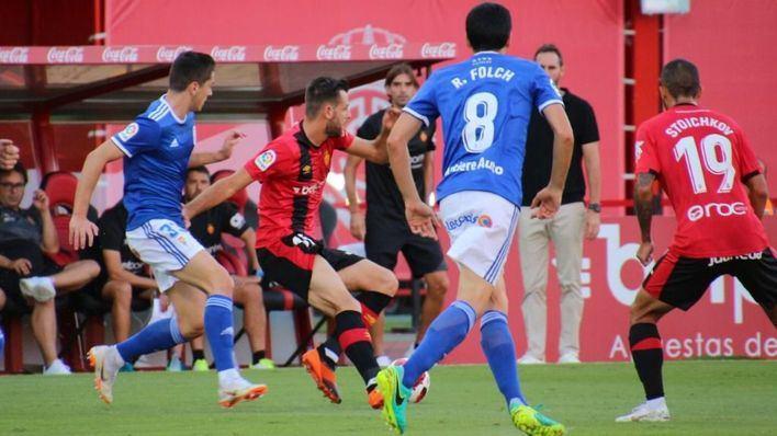 El Mallorca acecha la zona de play off ante un Dépor que busca el liderato