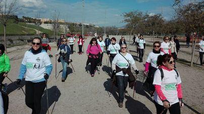 La nueva programación de 'Nordic Walking Saludable' arranca este sábado
