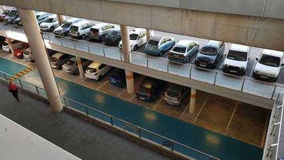 La Junta de Personal de Son Espases denuncia la mala gestión en la apertura del parking