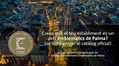 Cort inicia la revisión anual del Catálogo de Establecimientos Emblemáticos de Palma