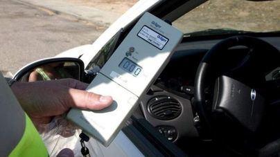 El 97,6 por cien de los lectores cree que se deben endurecer las penas para los conductores borrachos