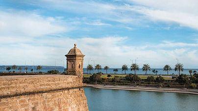Cielo poco nuboso y temperaturas en ascenso hoy en Baleares
