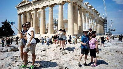 El 38 por cien de los españoles viajará hasta tres veces en 2019
