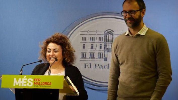 """Més carga contra Pedro Sánchez: """"el Gobierno central no nos representa"""""""