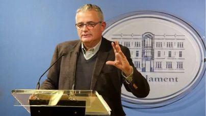"""El Pi califica la Ley Agraria de """"verborrea"""" que llevará a la """"desaparición del mundo agrario"""""""