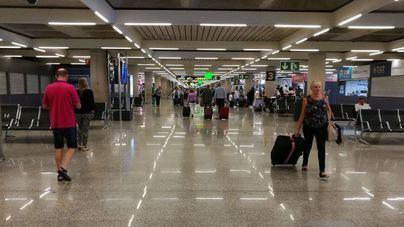 Aena cierra 2018 con 264 millones de pasajeros, un 5,8 por ciento más