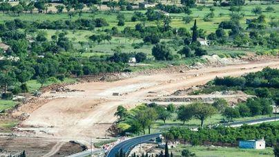 Mallorca paralizará en 24 horas obras ilegales en espacios protegidos