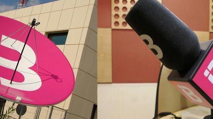 Los trabajadores de IB3 en Ibiza y Formentera se suman a la huelga