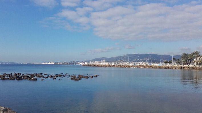 Martes con predominio de cielos nubosos en Baleares