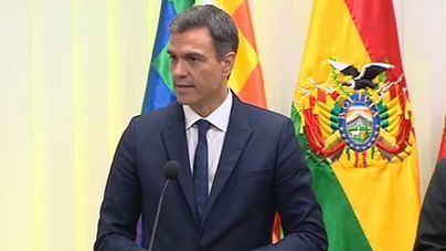 Sánchez 2019: 30 viajes, 6 cumbres de la UE y 8 internacionales
