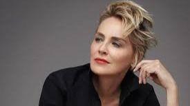 Sharon Stone, en la serie de