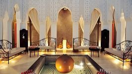 Barceló adquiere un hotel de cinco estrellas en Marrakech