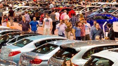 Se venden cerca de 70.000 vehículos de ocasión en 2018 en Baleares