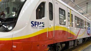 SFM habilita servicios especiales de tren para Sant Antoni