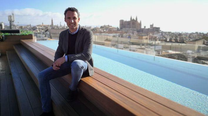 'En turismo, la calidad es el camino: el que no se suba, se queda fuera'