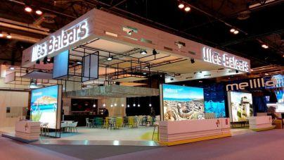 Baleares mostrará con paneles en Fitur los principales proyectos financiados con la ecotasa