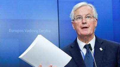 La UE cree que el riesgo de un Brexit caótico es